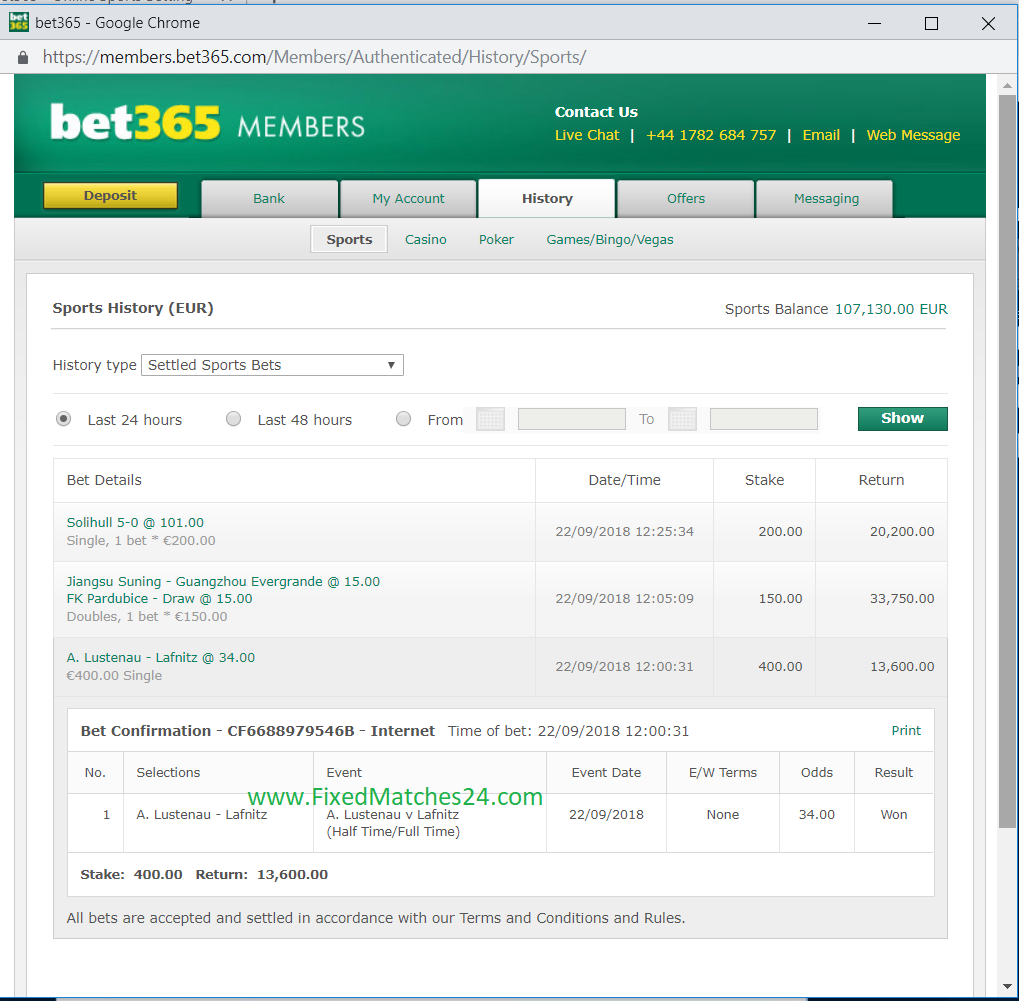 sure win fixed matches 100 in spanish